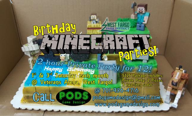 MinecraftBdayparties2