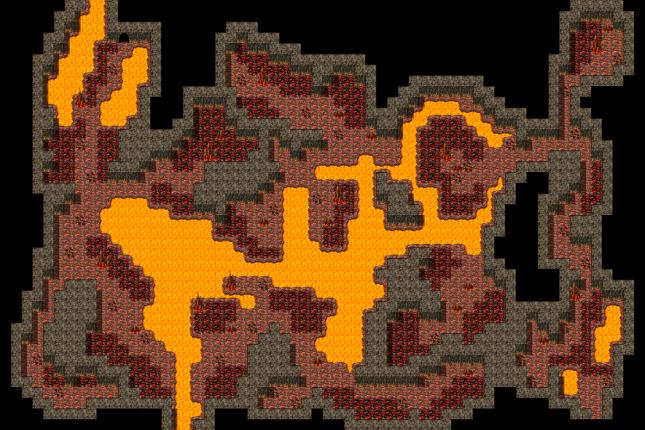 Volcano Part1 Map2
